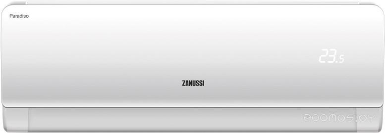 Кондиционер Zanussi ZACS-09 HPR/A15/N1