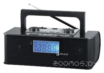 Радиоприемник БЗРП РП-315