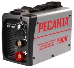 Ресанта САИ-190К