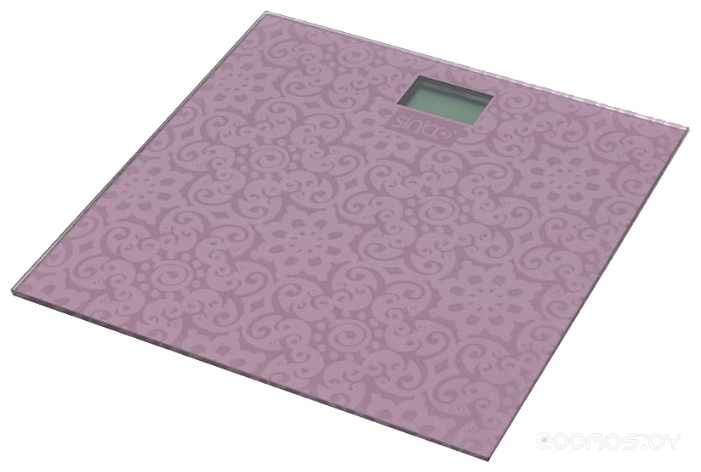 Напольные весы Sinbo SBS-4430 PL