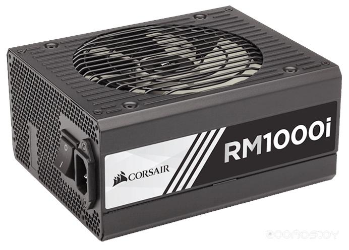 Блок питания Corsair RM1000i 1000W