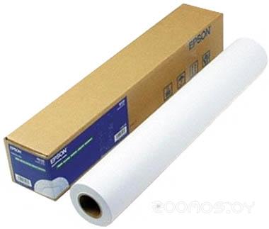 Фотобумага Epson Premium Semimatte Photo Paper 610 мм х 30.5 м [C13S042150]