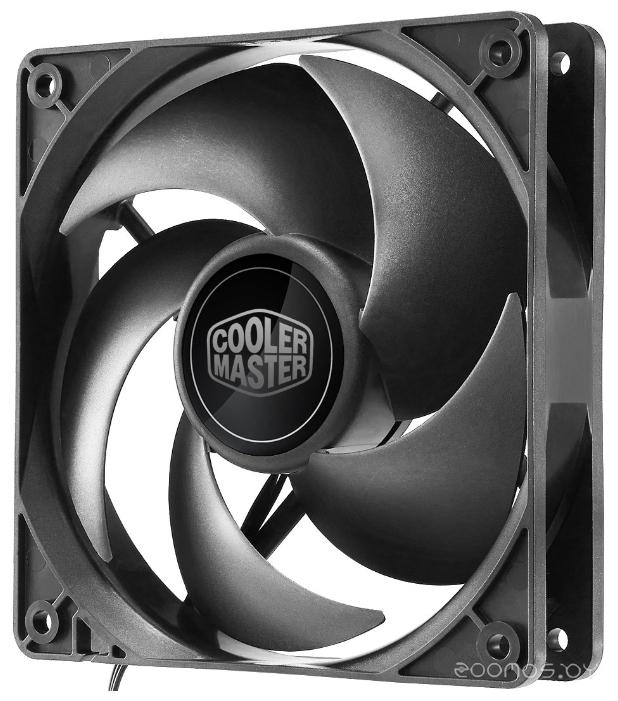 Кулер Cooler Master Silencio FP 120 PWM (R4-SFNL-14PK-R1)