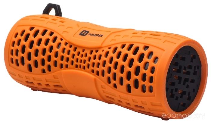 Портативная акустика HARPER PS-045