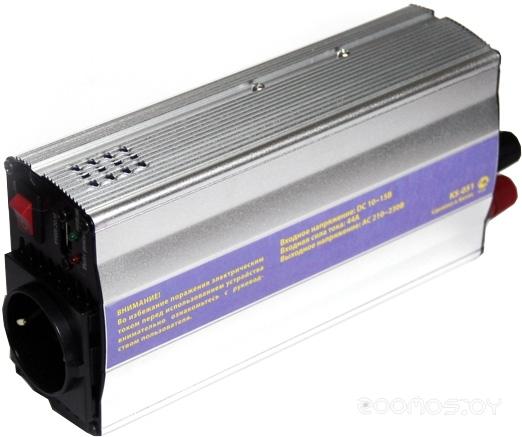Автомобильный инвертор KS-IS Finvy [KS-051]