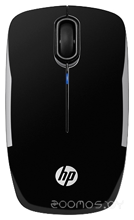 Мышь HP Z3200 Wireless Mouse J0E44AA Black USB