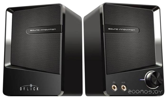 Компьютерная акустика Oklick OK-126