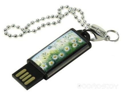 USB Flash Iconik MTFF-CHAMLE-16GB