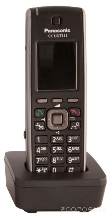 VoIP-телефон Panasonic KX-UDT111