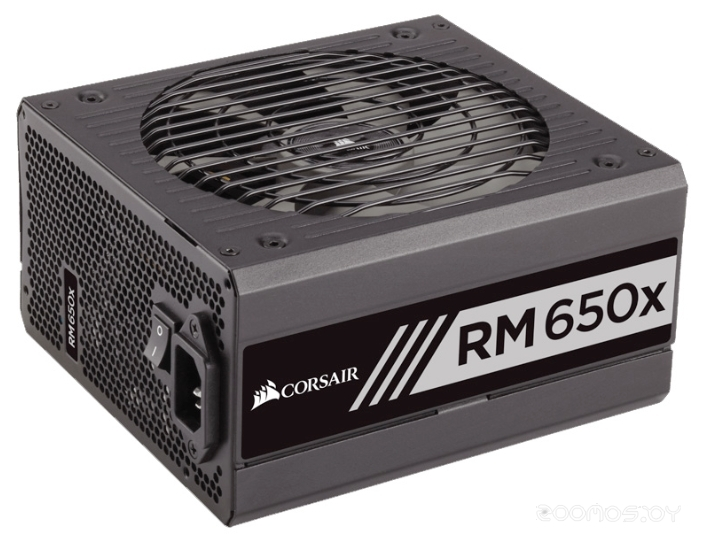 Блок питания Corsair RM650x 650W