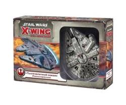 Мир Хобби Star Wars: X-Wing. Расширение «Тысячелетний сокол»