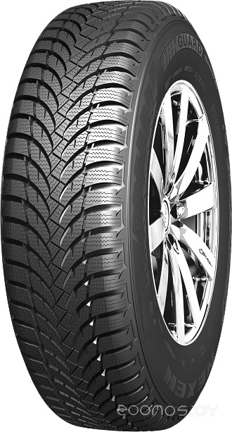 Шины Nexen Winguard Snow G WH2 205/55 R16 91H
