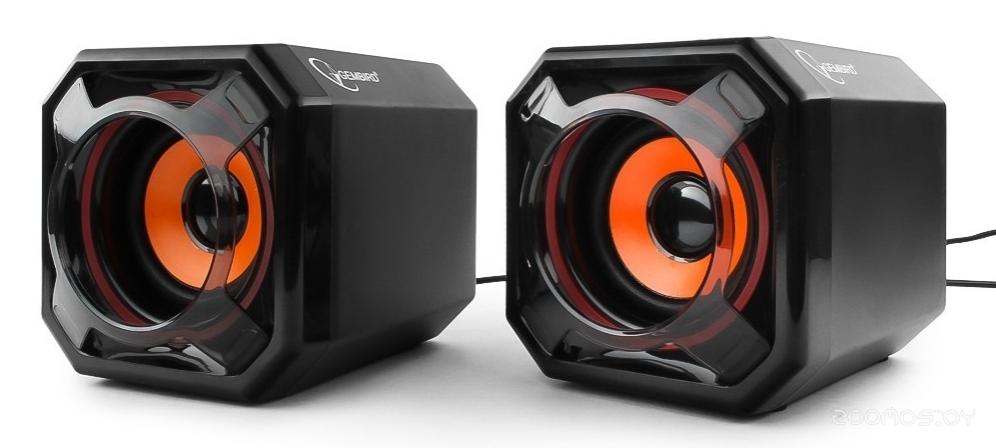 Компьютерная акустика Gembird SPK-405