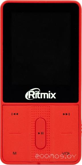 MP3-плеер Ritmix RF-4550 8Gb Red