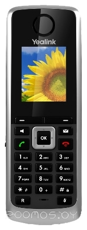 VoIP-телефон YEALINK W52H