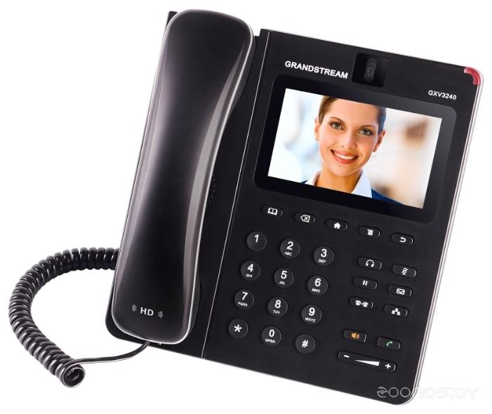 VoIP-телефон Grandstream GXV3240