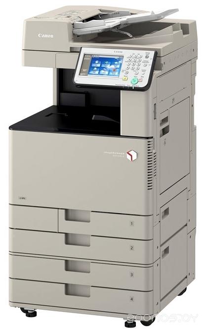 Принтер Canon imageRUNNER ADVANCE C3325i