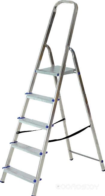 Лестница-стремянка TARKO T04107