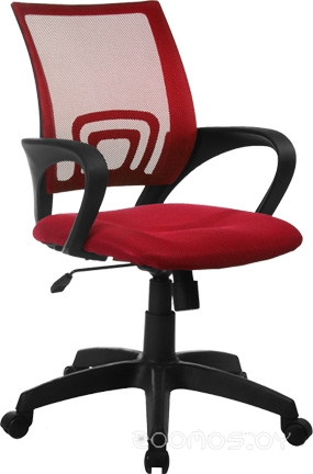 Офисное кресло Metta CS-9 Pl (красный)