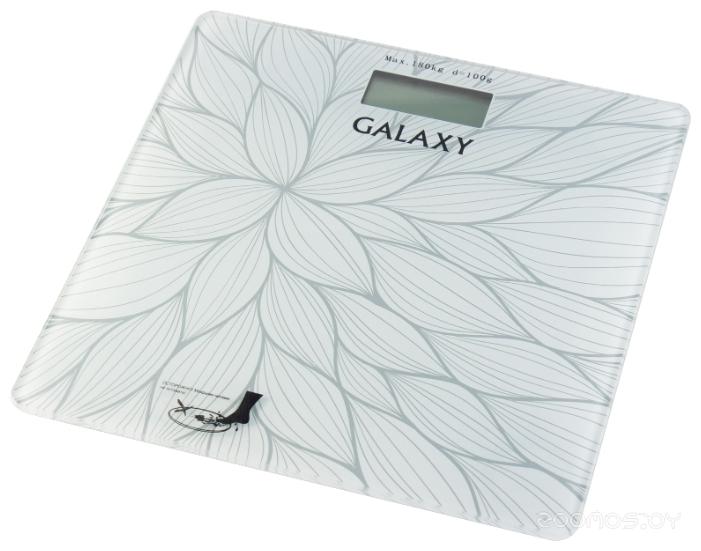 Напольные весы GALAXY GL4807