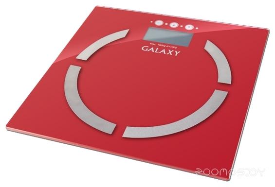 Напольные весы GALAXY GL4851