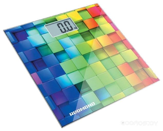Напольные весы REDMOND RS-708 Cubes