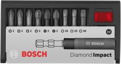 Bosch 2608522064 10 предметов