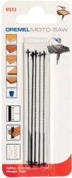 Dremel MS52 Moto-Saw 5 предметов [2615MS52JA]