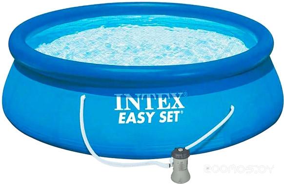 Бассейн INTEX Easy Set 396x84 [28142NP]