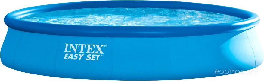 Бассейн INTEX Easy Set 457х84 [28158NP]
