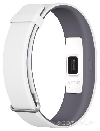 Браслет Sony SmartBand 2 SWR12 (White)