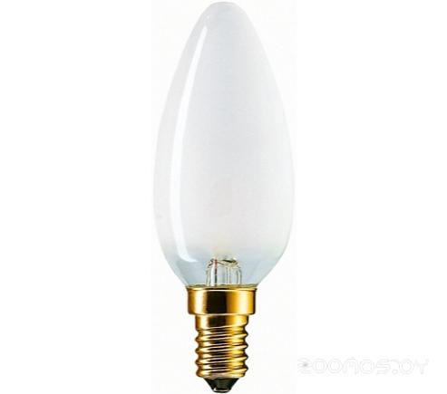 Лампочка Philips B35 Е14 60W FR