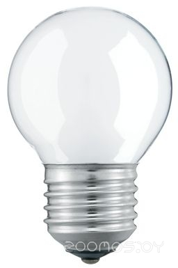 Лампочка Pila P45 Е27 40W FR