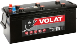 VOLAT Ultra (120 А·ч)