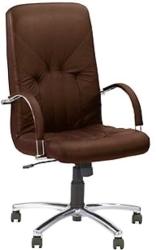 Новый Стиль MANAGER steel chrome SP-B (коричневый)