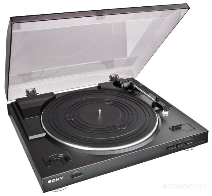 Виниловый проигрыватель Sony PS-LX300USB