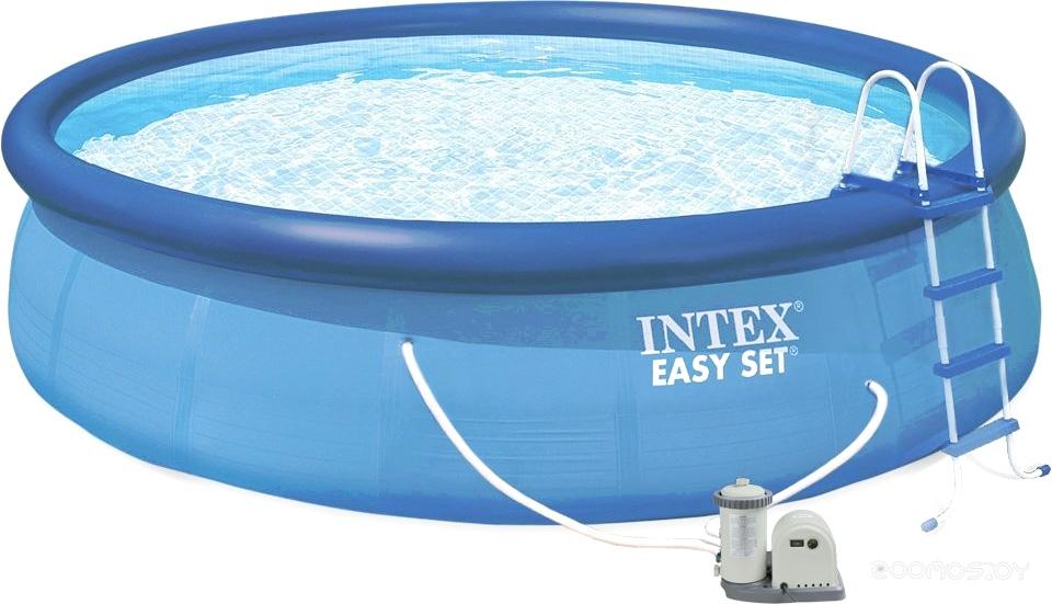 Бассейн INTEX Easy Set 549x122 [28176]