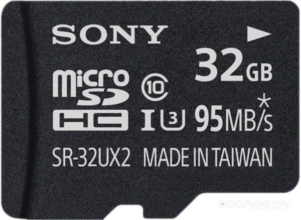 Карта памяти Sony SR-32UX2A