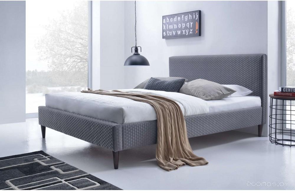 Кровать Halmar FLEXY
