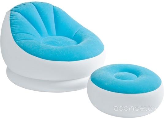 Надувное кресло INTEX 68572