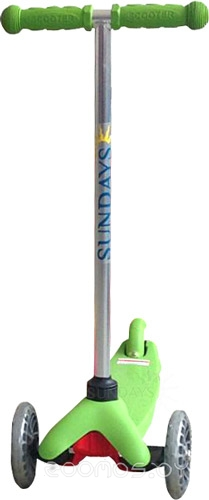 Самокат Sundays SA-100-3