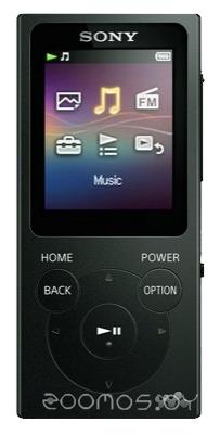 MP3-плеер Sony NW-E395