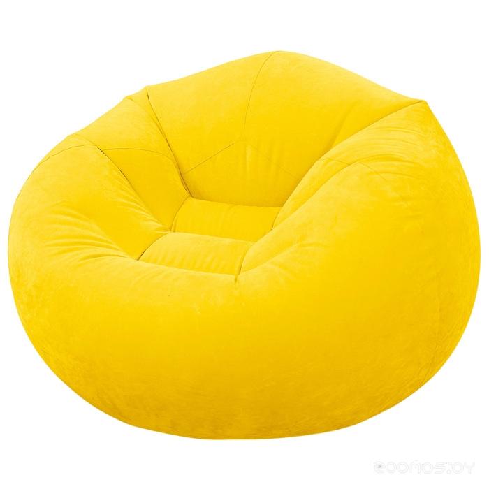 Надувное кресло INTEX 68569NP