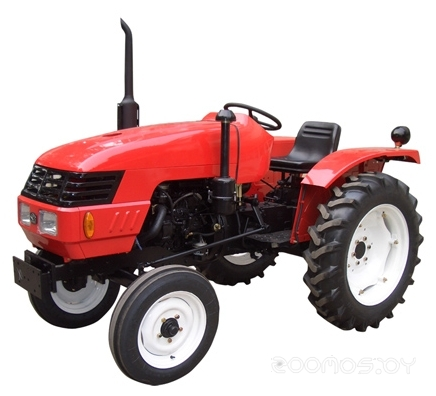 Мини-трактор DongFeng DF-240 (без кабины)