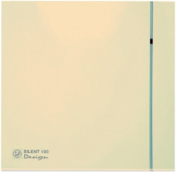 Soler & Palau Silent-100 CZ Ivory Design - 4C [5210622600]