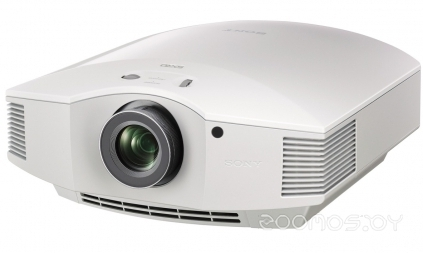 Проектор Sony VPL-HW45ES (White)