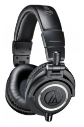 Audio-Technica ATH-M50x (Black)