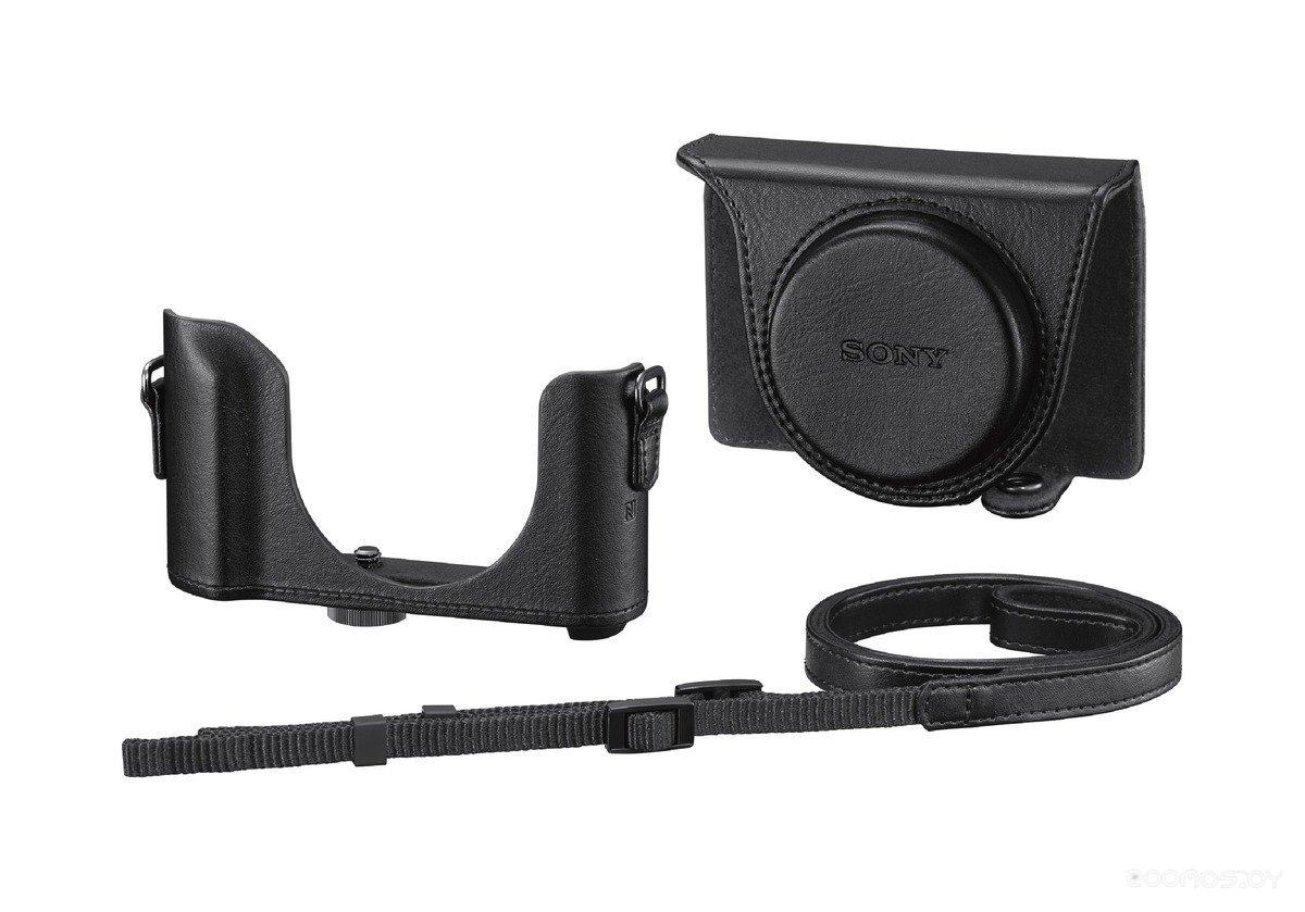 Чехол для фотокамеры Sony LCJ-HWA/B