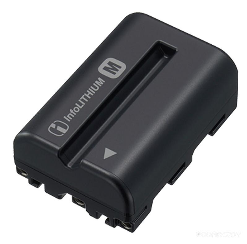 Аккумулятор для фотоаппарата Sony NP-FM500H