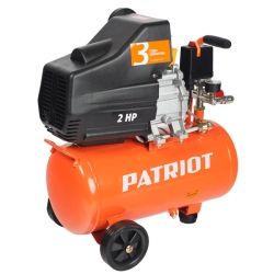 Patriot EURO 24-240K